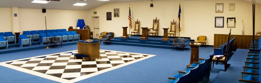 Blue Lodge Masonry